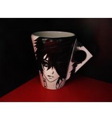 Mug graphique manga lui