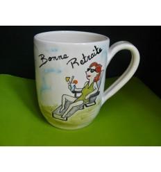 Duo mugs mariage